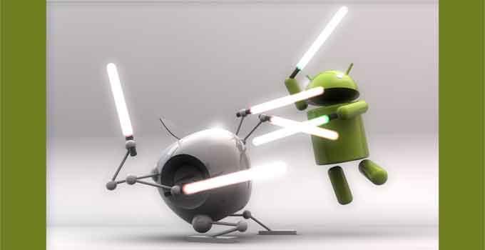 iOs-Versus-Android
