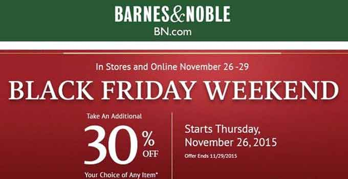 Barnes-and-Noble-Black-Friday