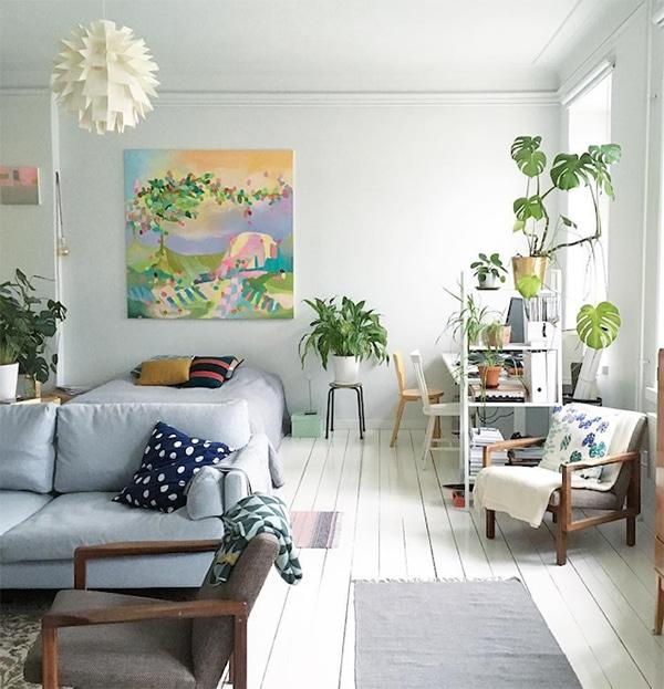 Helsinki-Apartment