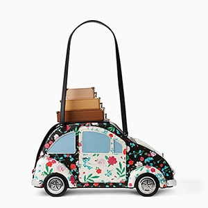 scenic route car bag
