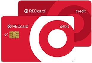 Target-Red-Card