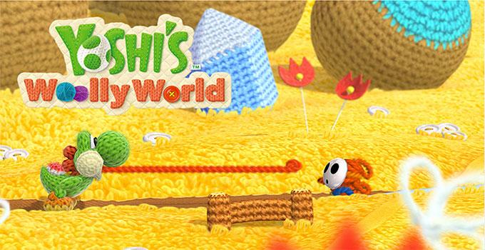 WiiUYoshisWollyWorld