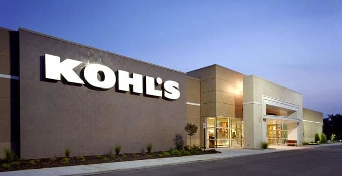 Kohl's Black Friday Sale Live Now!
