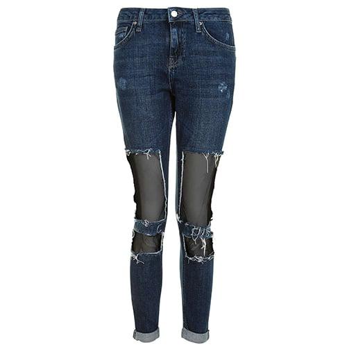 mesh-jeans