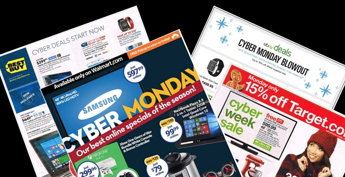 Not Your Average Top 25 Cyber Monday Deals List