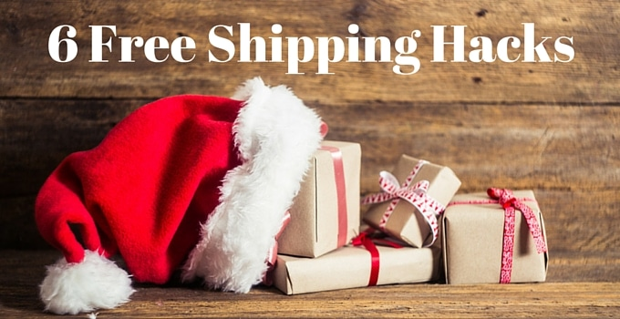 6 Free Shipping Hacks to Keep Gift Costs Down