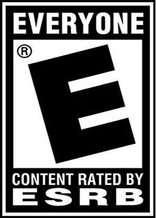 ESRB-Rating-E