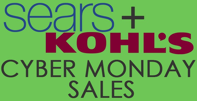 Kohl's and Sears' Sale