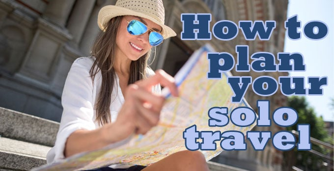 plan travel