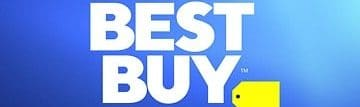 best buy 10% off coupon Logo