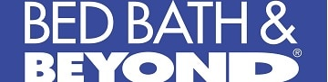 bed bath and beyond coupon $15 off $50 Logo