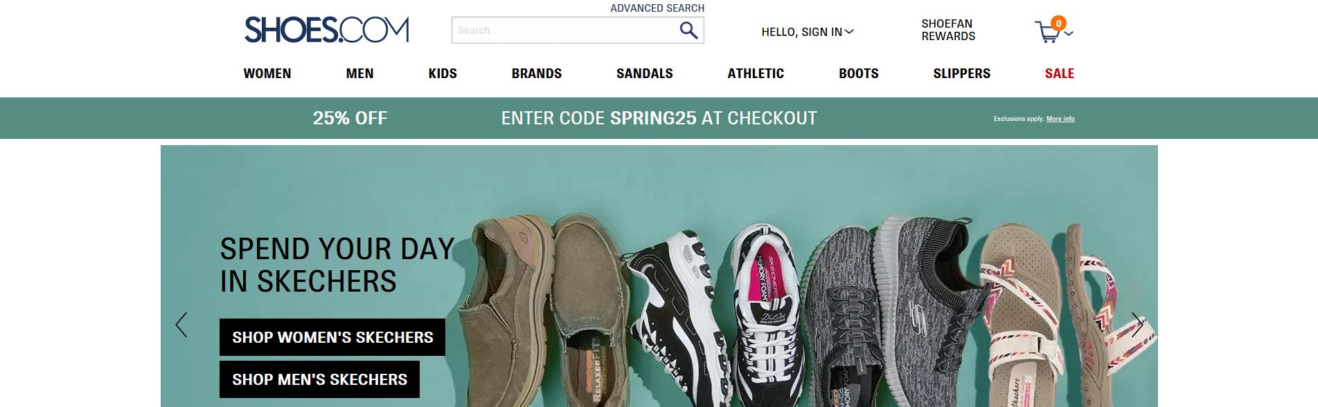 FREE Shipping Shoes com