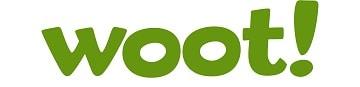 woot coupon code Logo