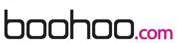 boohoo discount code Logo
