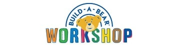 build a bear coupon $15 off Logo