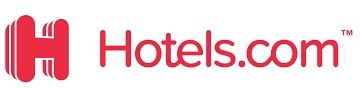 Hotels.com coupon code Logo