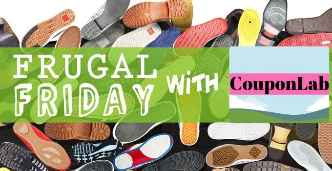 Frugal Friday: Running on the Cheap