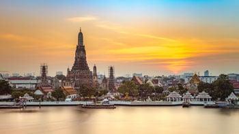 bangkok-budget