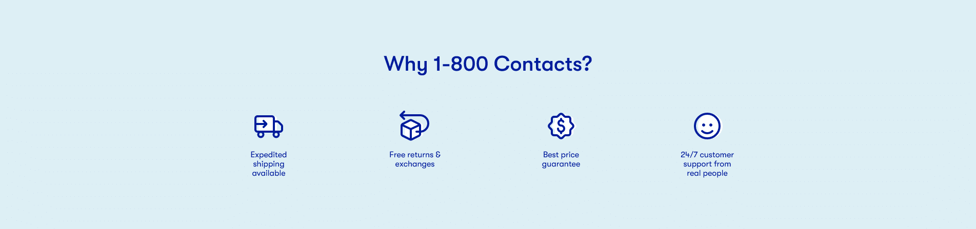 1800 contacts Contact Lenses Online