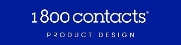 1800 contacts student discount Logo