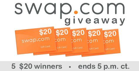 swap-com card