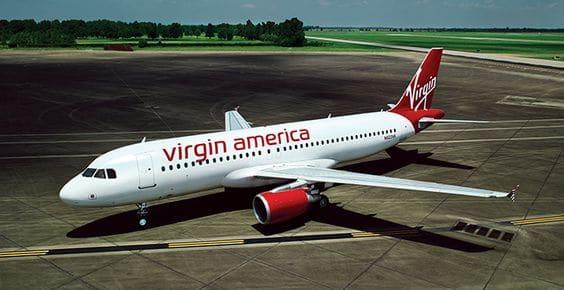 virgin american