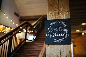 WEDDING AND RECEPTION VENUES