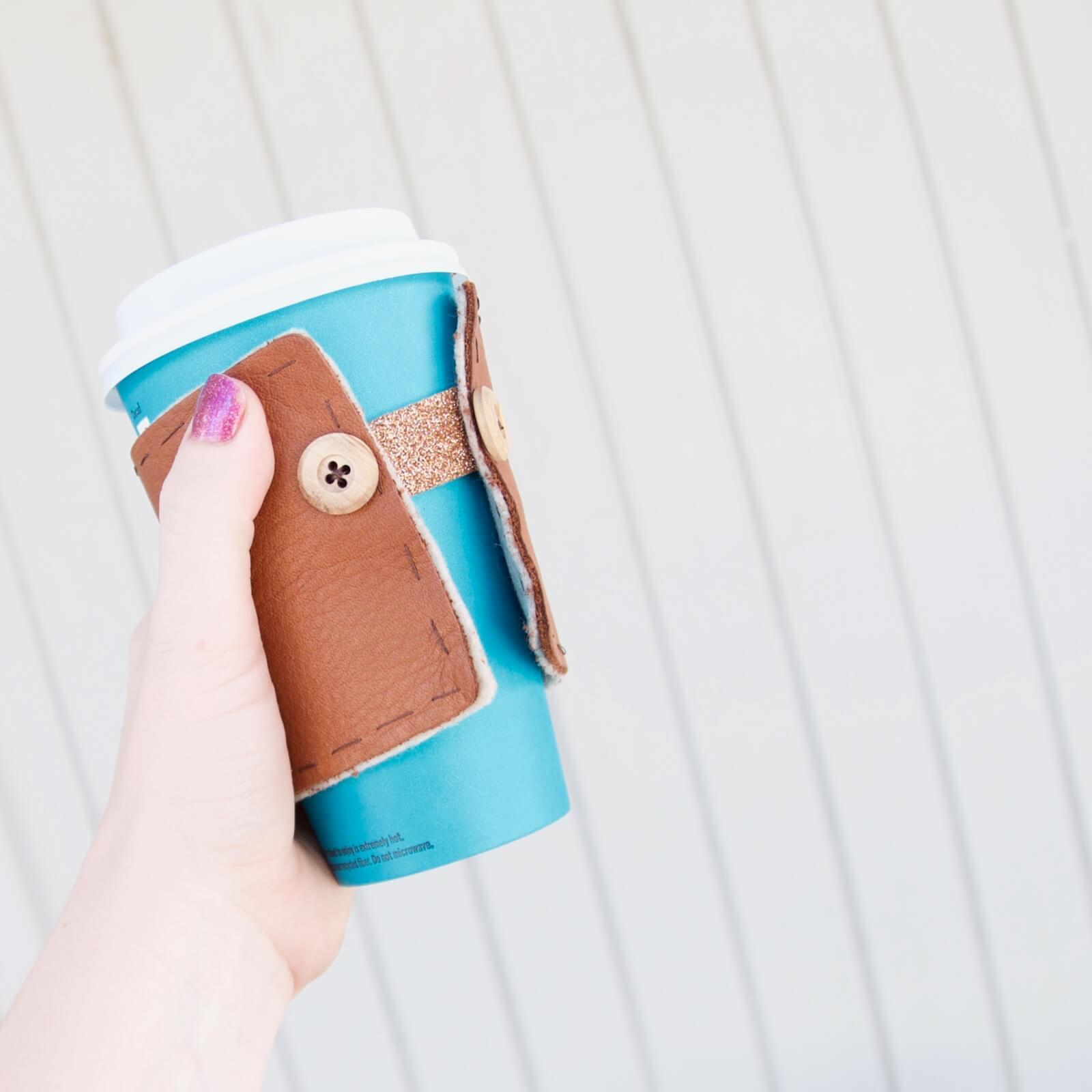 Enjoy your coffee 2