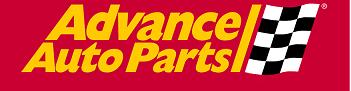 advance auto coupons $50 off $125 Logo