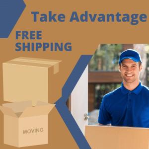 Take Advantage of free moving