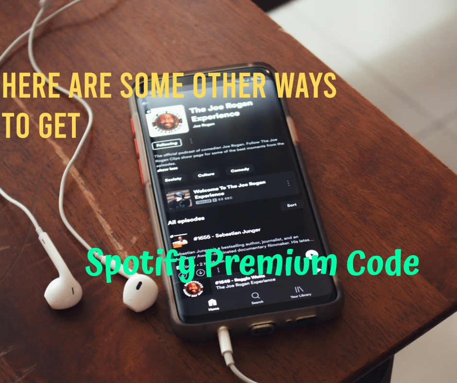here are some other ways to get a free trial of Spotify Premium:
