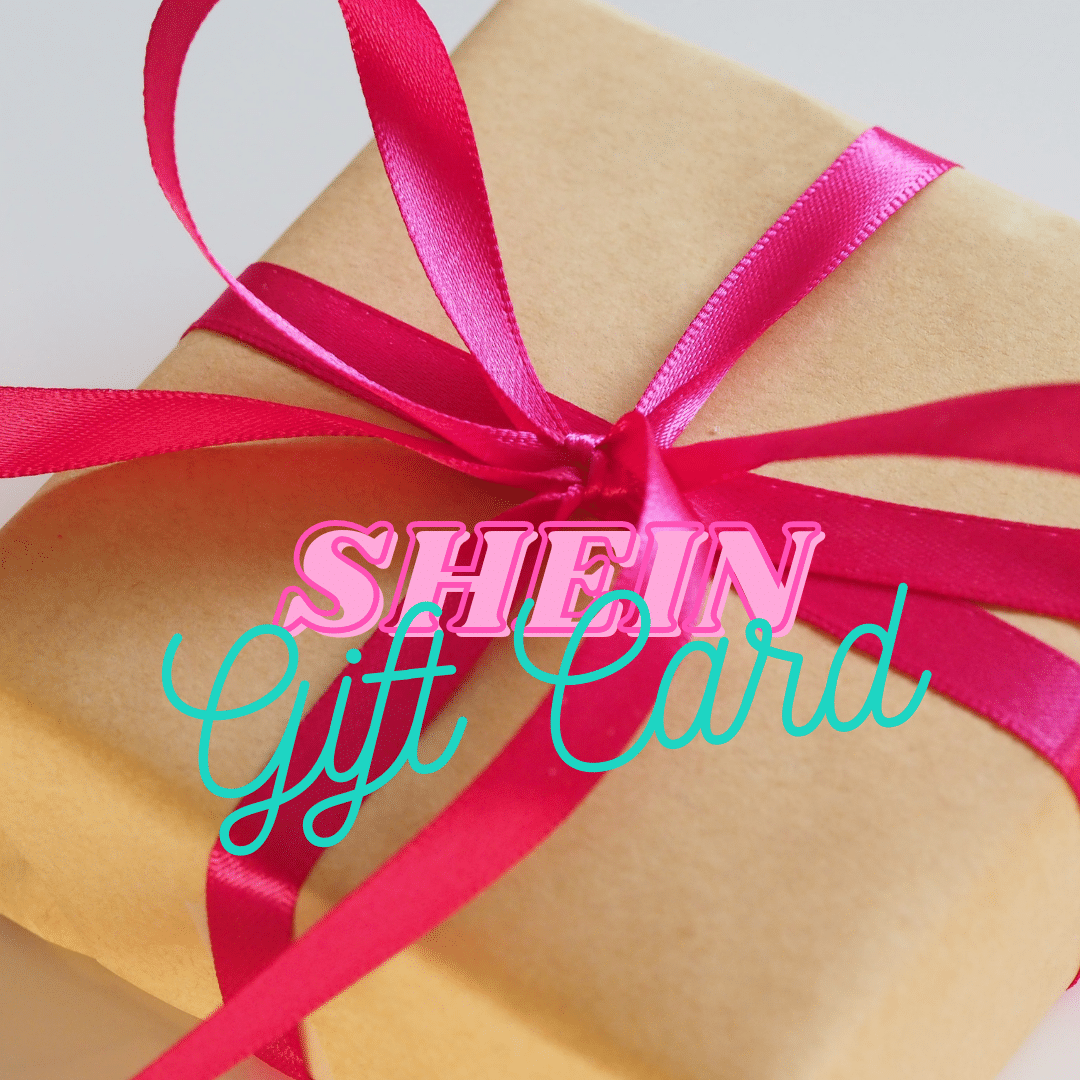 Buy Gift Cards SHEIN USA