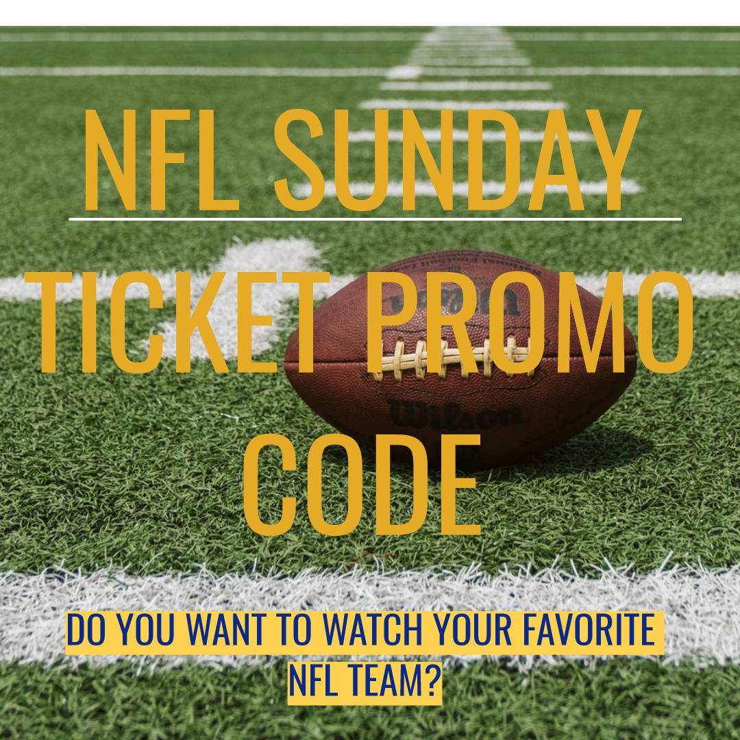 How to NFL sunday ticket
